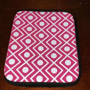 IPad (regular size) cover